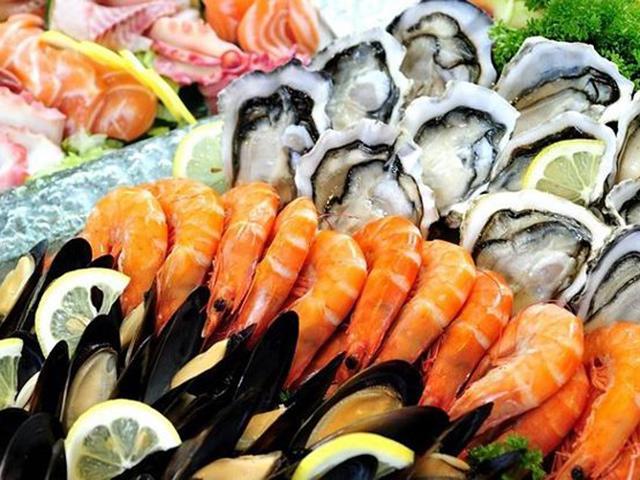 Những loại hải sản dễ ngộ độc, có thể đoạt mạng người ăn