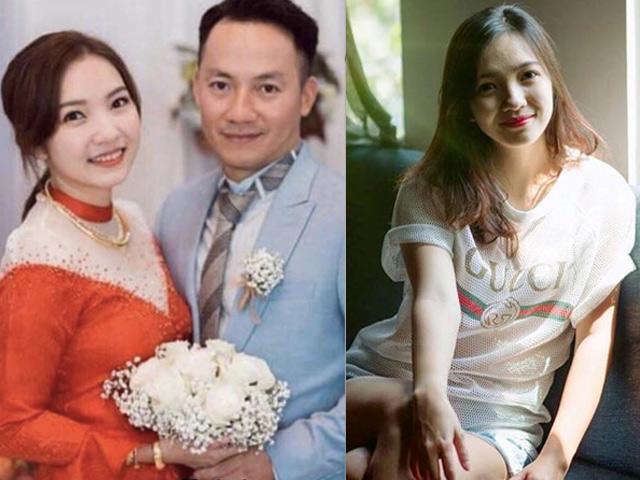 Vợ sắp cưới của rapper Tiến Đạt đẹp ngọt ngào, có gu thời trang bình dị giống chồng