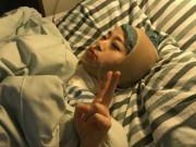 """Sức khỏe - Bà mẹ bị ung thư ở tuổi 31 thừa nhận """"tôi có 2 sai lầm mà triệu người đều mắc"""""""