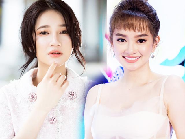 Nữ diễn viên 9x nổi bật 2018: Diễn xuất một màu, lùm xùm tình cảm giúp Nhã Phương lên ngôi