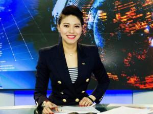 BTV Ngọc Trinh tiết lộ thu nhập ở VTV và loạt ồn ào cát-xê năm 2018