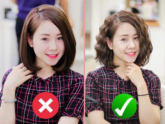 Các nàng tóc thưa, hói đừng lo vì đã có 5 kiểu tóc dành riêng cho các nàng rồi đây!