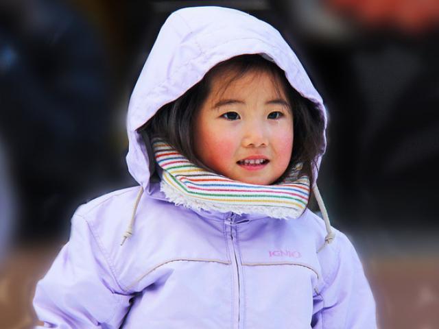 Mùa đông mẹ càng lười 3 điều này, khả năng miễn dịch của con càng cao