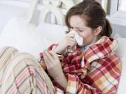 Trời lạnh dưới 10 độ, mẹ bầu sạch sẽ quá hóa ra hại con trong bụng