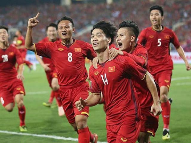 Báo Iran coi thường: đội tuyển Việt Nam vô danh nhưng lại đòi mơ vô địch