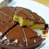 15 phút để có sô cô la Fudge-6