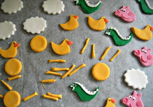 lam cupcake thom ngon - 4