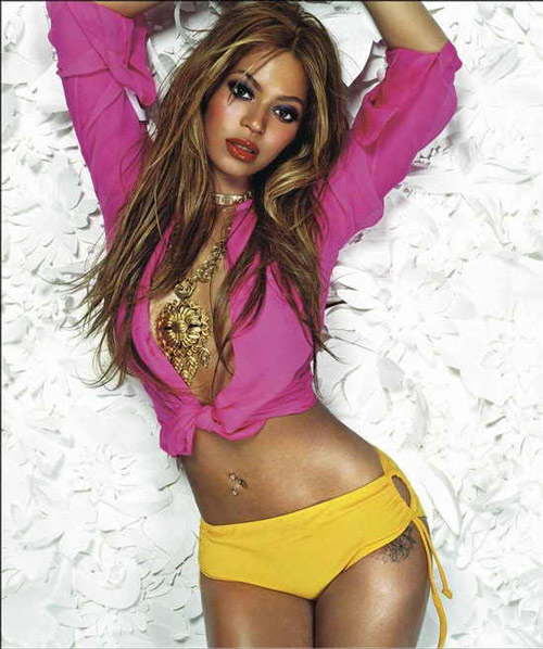 beyonce - my nhan sexy nhat the ky 21 - 5