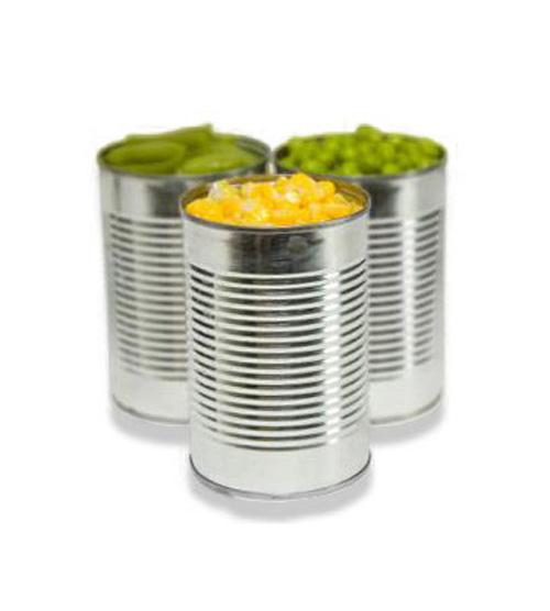 10 thực phẩm có lượng natri cao bất ngờ-1